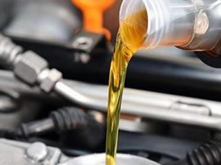 schimb ulei autovehicul
