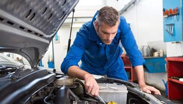 inspectie auto